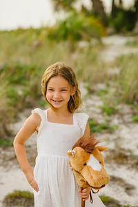 Thunderbird Treasure Island Family Photos