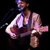 Tim Moxam Performs in Toronto
