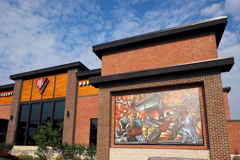 BJ's Restaurants - Toledo, OH. 8/13/19.