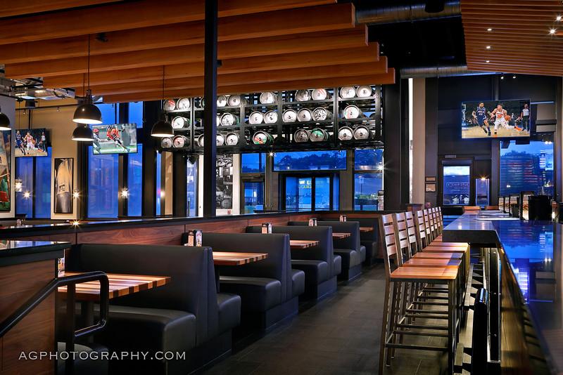 BJ's Restaurants, Toms River, NJ. 8/5/19.