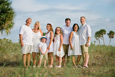 Tradewinds Resort St Pete Beach Florida Family Beach Photos in Treasure Island by Kristen Sloan Photography