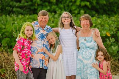 Tradewinds St Pete Beach Family Photos