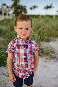 Tradewinds St Pete Beach Family Pictures