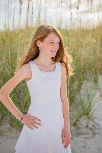 Sunset Vistas Beachfron Suites Family Portraits Treasure Island Florida