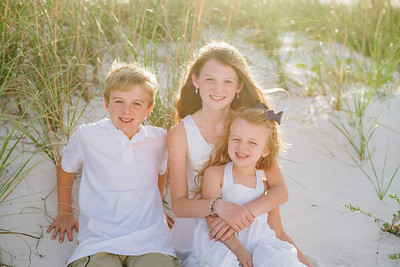 Sunset Vistas Beachfron Suites Family Portraits Treasure Island Florida