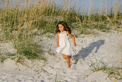 Treasure Island Beach Florida Family Photos