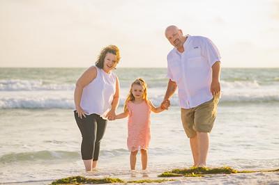 Treasure Island Beach Family Beach Photos atBilmar Beach Resort