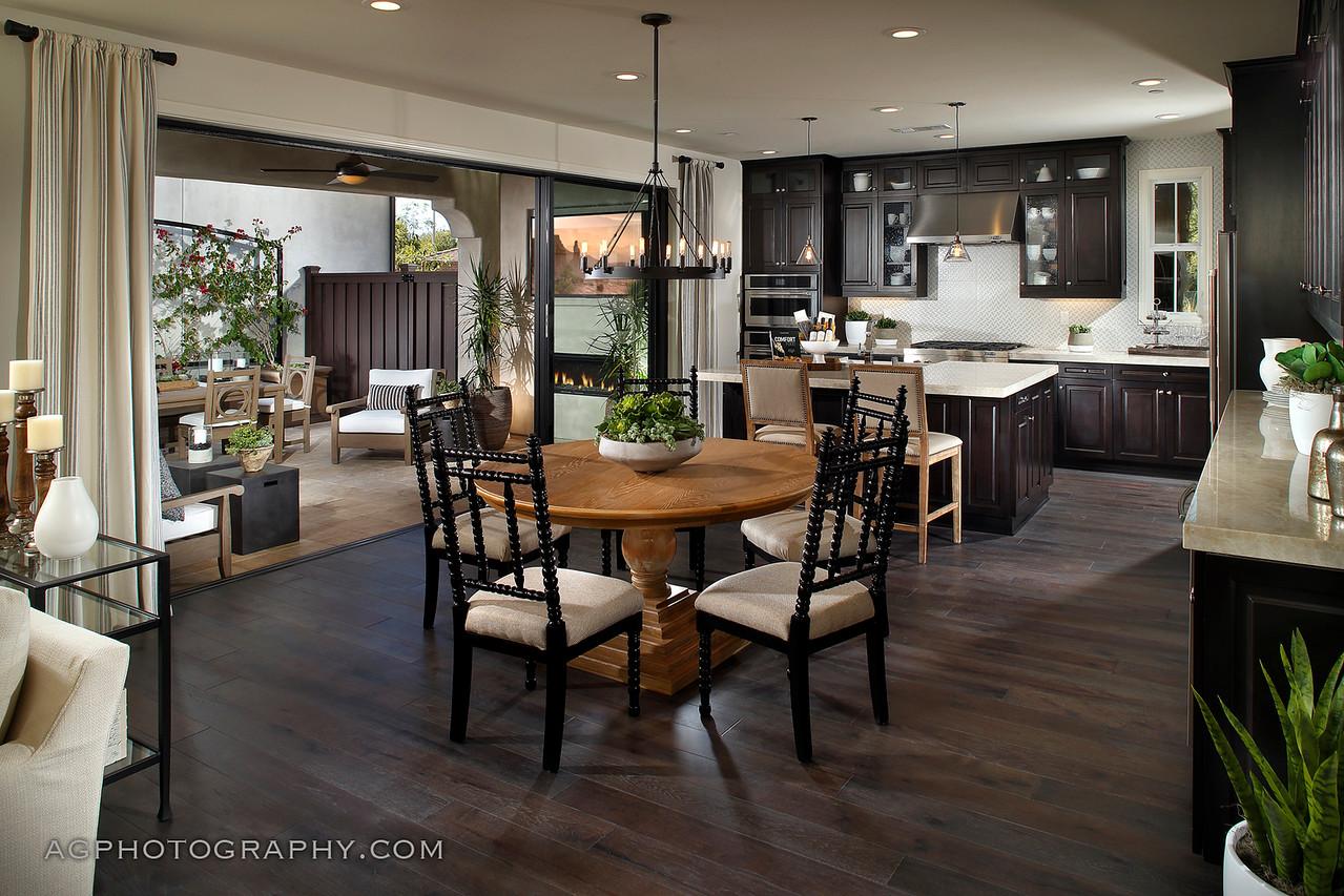 Tree Farm Models by Cal Atlantic Homes, Goleta, CA, 9/26/17.