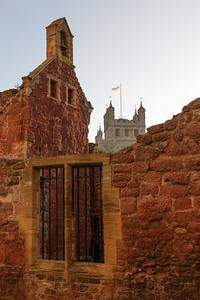 St Catherines Almshouses