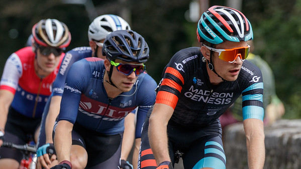 Richard Handley (Madison Genesis), Thomas Moses (JLT Condor)