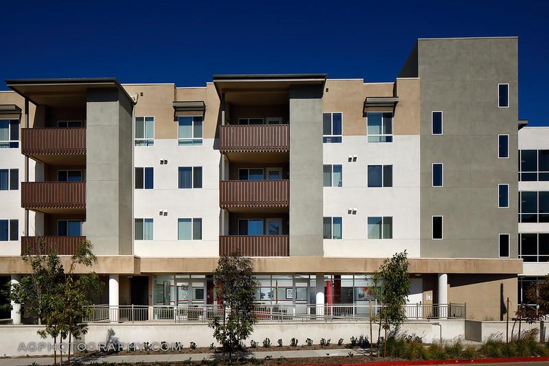 Villa Encantada, San Diego, CA, 2/26/19.
