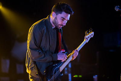 You Me At Six Perform in Toronto