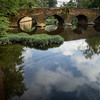 1798 Kingston Bridge, Millstone River