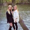 Lotte and Lauren
