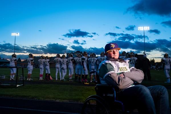 Konnar Sorg Sports Portrait