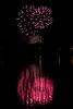 Tűzijáték Veresegyházon