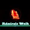 admirals walk