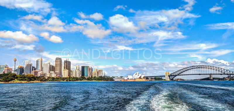 Sydney Panorama