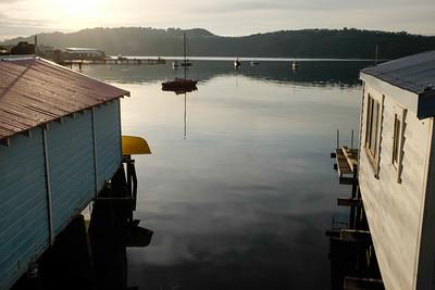 125 Boatsheds