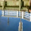 Reflection, Delaware and Raritan Canal