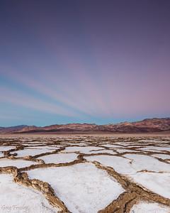 West Side Road, Death Valley Nat'l Park