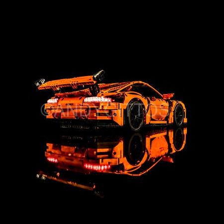 Porshe 911 GT3 RS