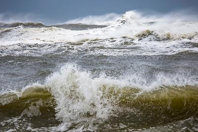 Layered Waves