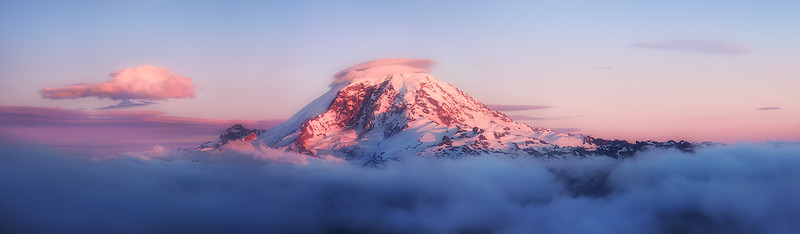 majestic rainier