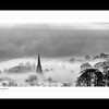 Edensor, Chatsworth