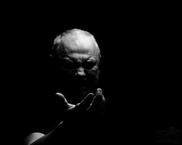 Il Buffone (Don Pantalon de' Bisognosi) — Il vecchio concupiscente