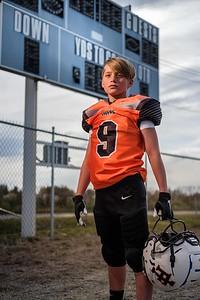 Jace Lott Sports Portrait