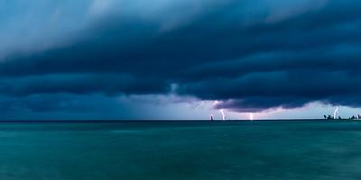 The Storm's Edge