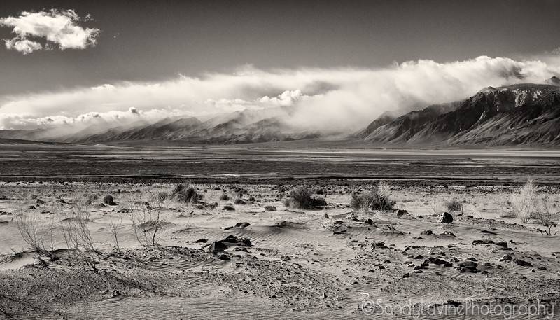 Owens Valley Expanse