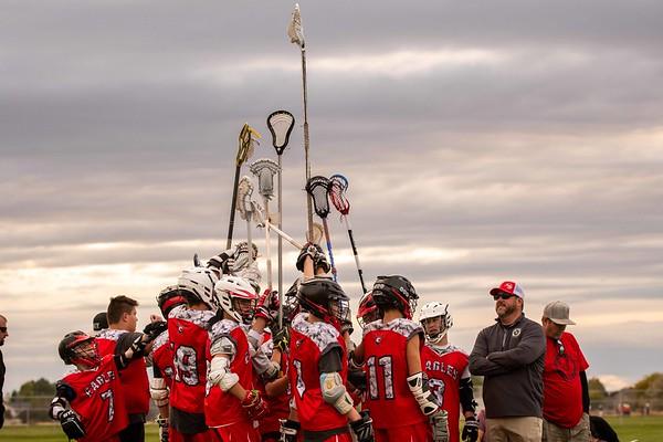 Idaho Falls Eagles Lacrosse