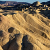 Sunset at Zabriskie Point Two