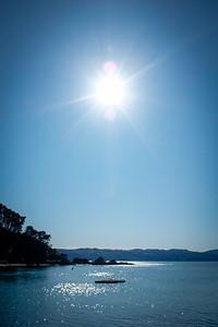 120 Winter sun