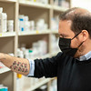 Sean Cochran, Pharmacist Assistant at DHMC for USA Today