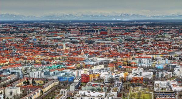 Munich VIsta