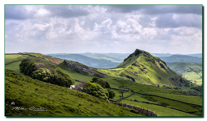 THE BEAUTIFUL CHROME HILL NEAR BUXTON