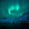 Aurora, Arctic Norway