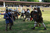 Romans vs Germans — Rómaiak a germánok ellen