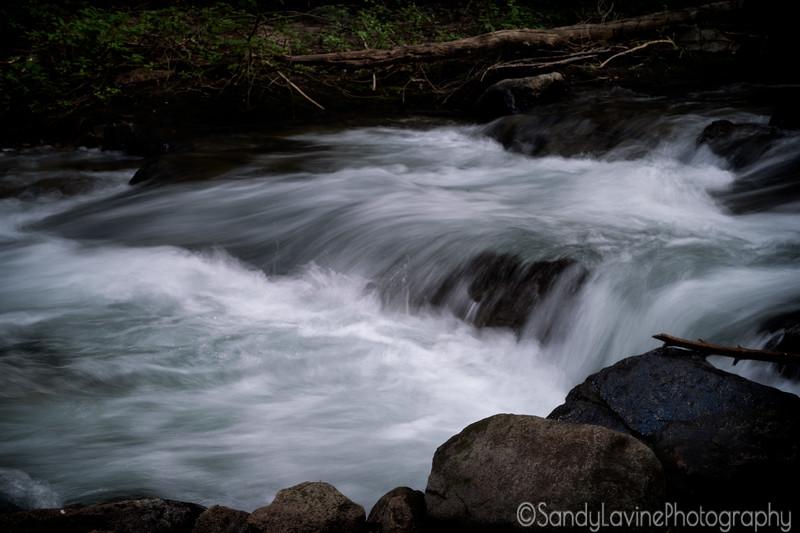 Lee Vining Creek Two