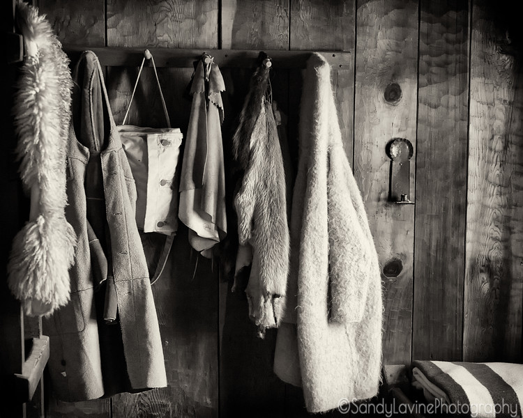 Fort Ross Closet Clothes Two