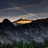Twilight Peak Yosemite