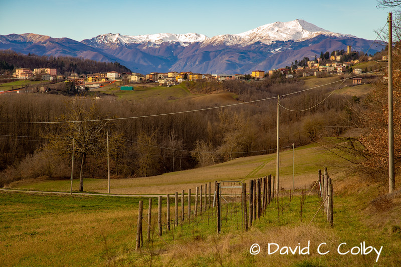 Castel D'Aiano, IT