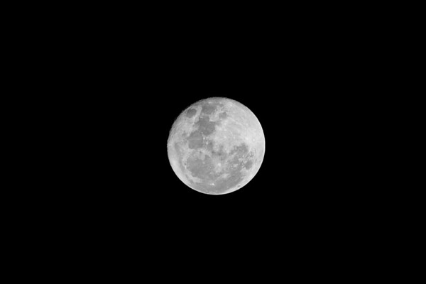159 the day after full moon