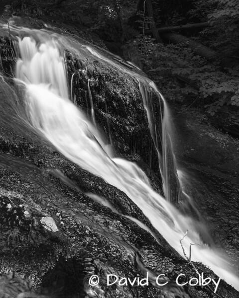 Tillman Ravine Falls