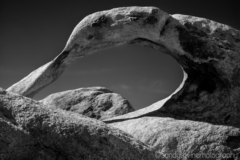 Mobius Arch Two