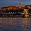 Blue Hour Budapest—Reflections of Budapest