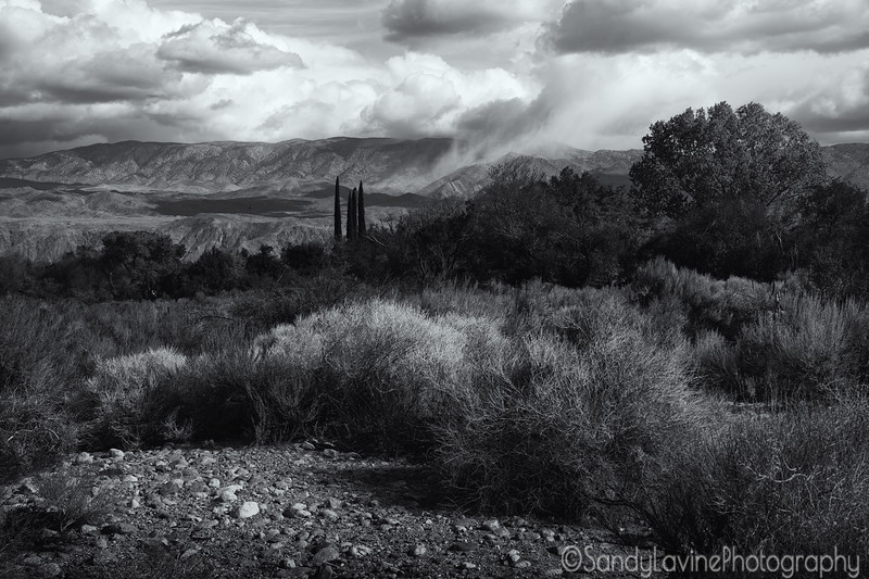 Owens Valley Independence CA